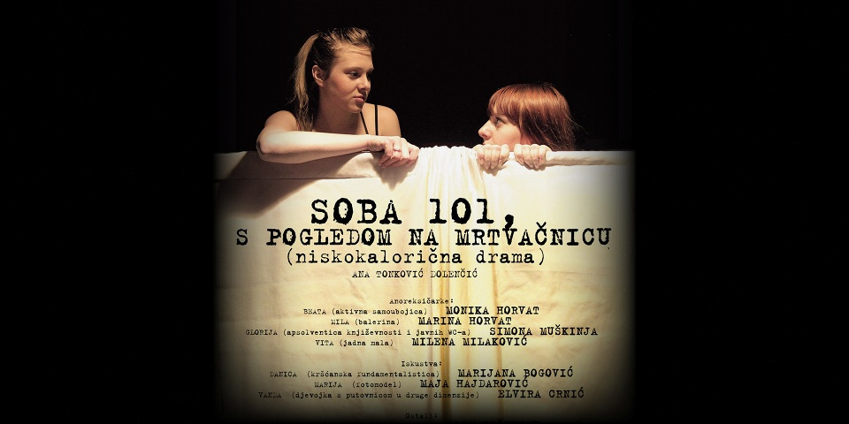 Trenutno pregledavate SOBA 101