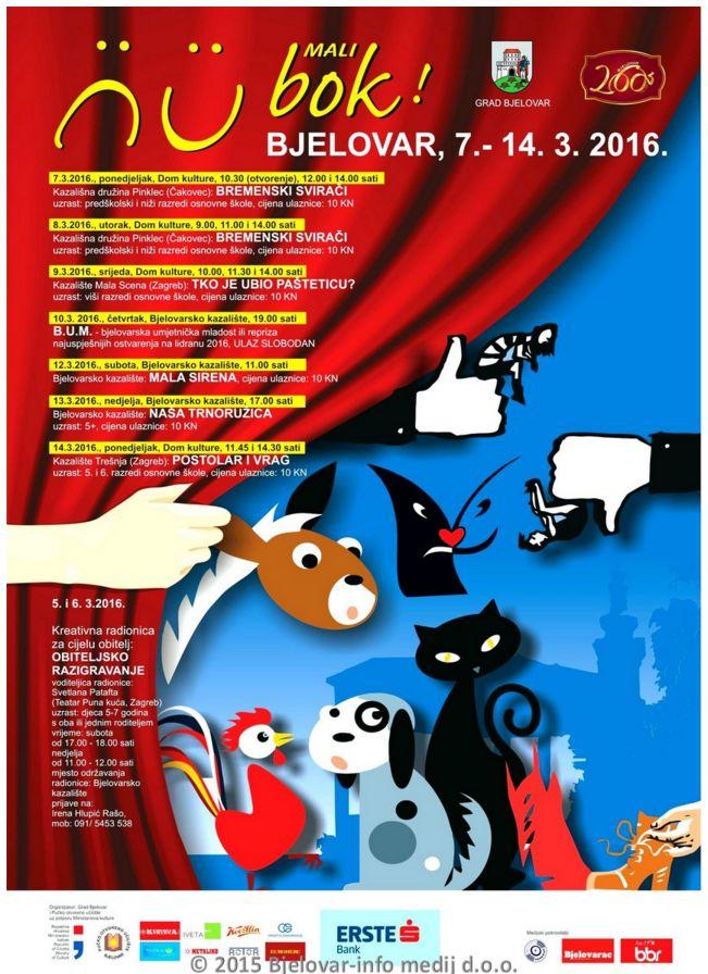 Trenutno pregledavate Mali BOK Fest 2016.