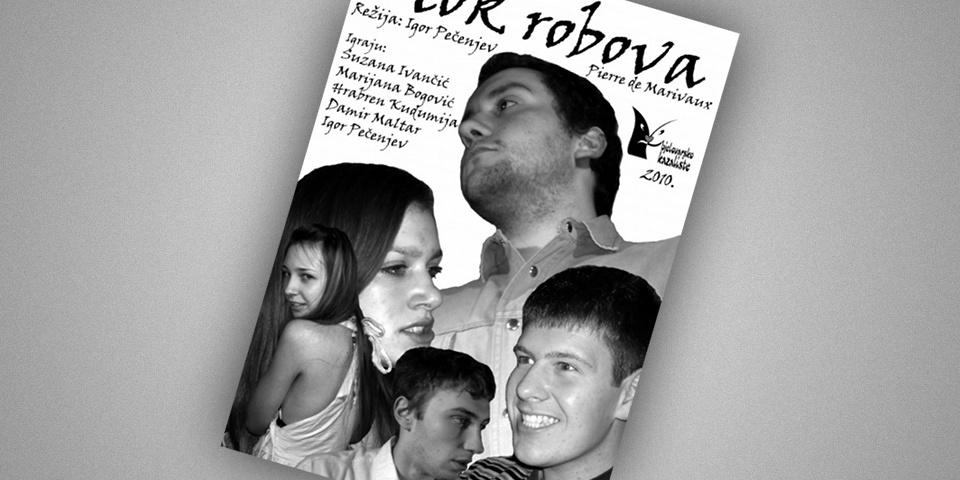 Trenutno pregledavate OTOK ROBOVA