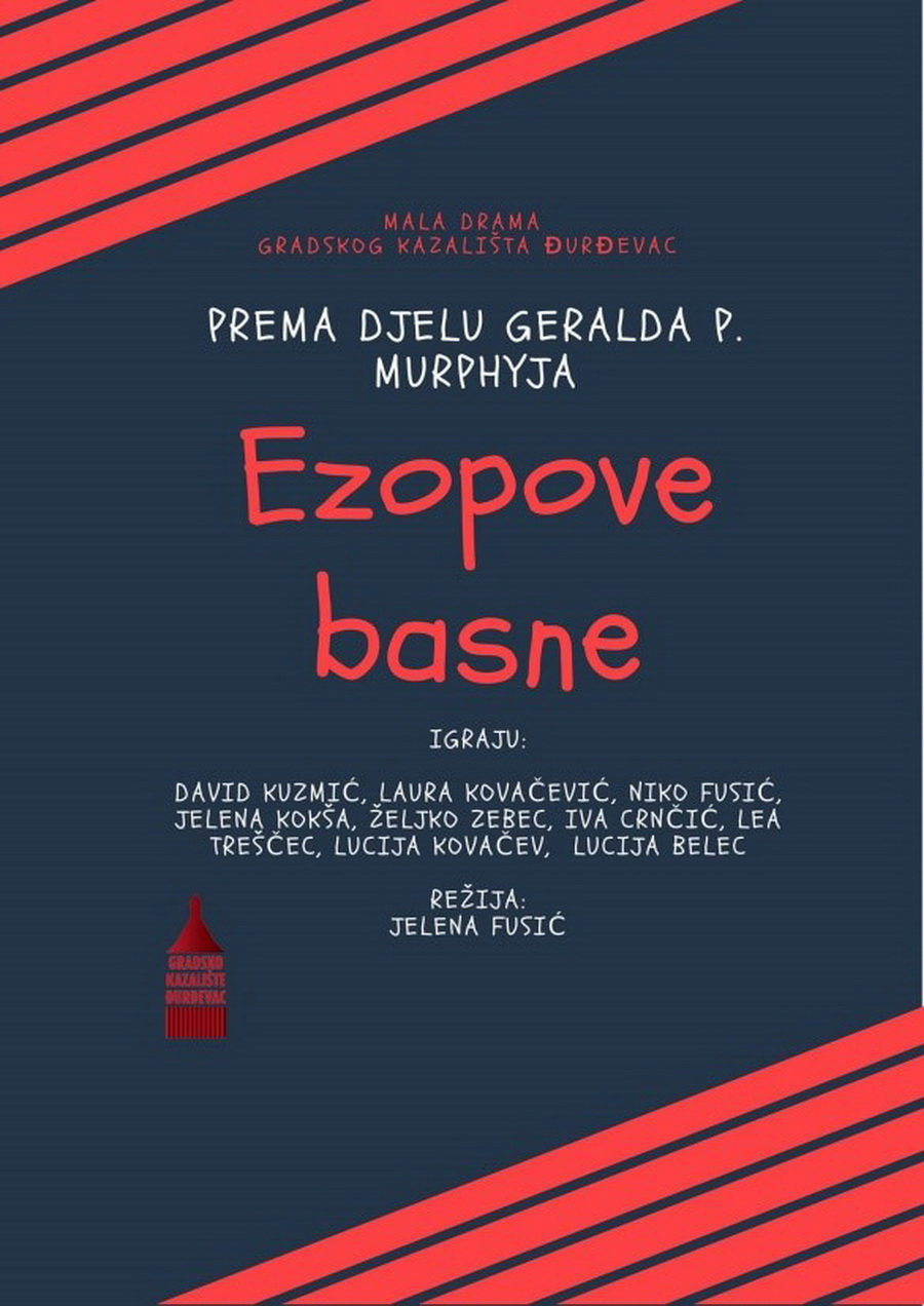 You are currently viewing Ezopove basne 03.12.2017 u 17,00