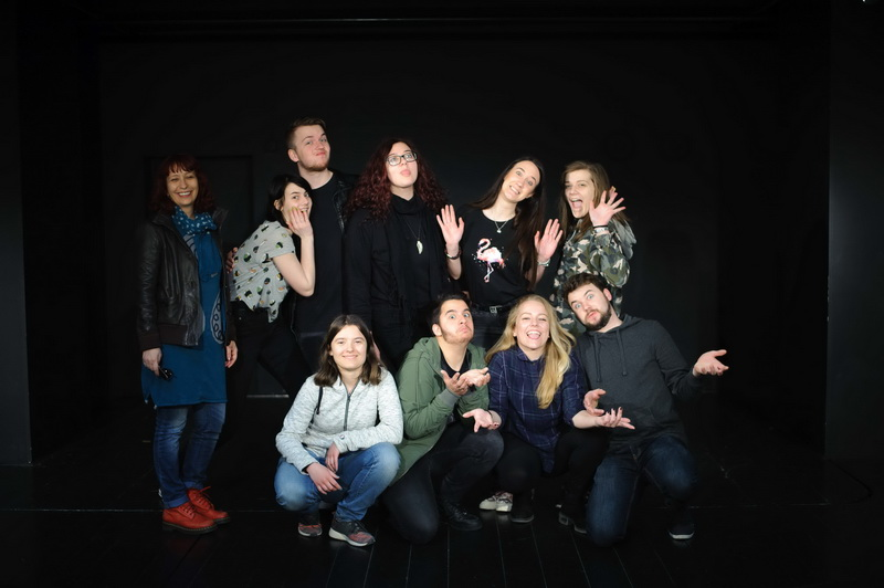 Pročitajte više o članku Predstava STVARAN SVIJET OKO MENE proglašena najboljim kazališnim ostvarenjem na 19. Smotri kazališnih amatera u Hercegovcu