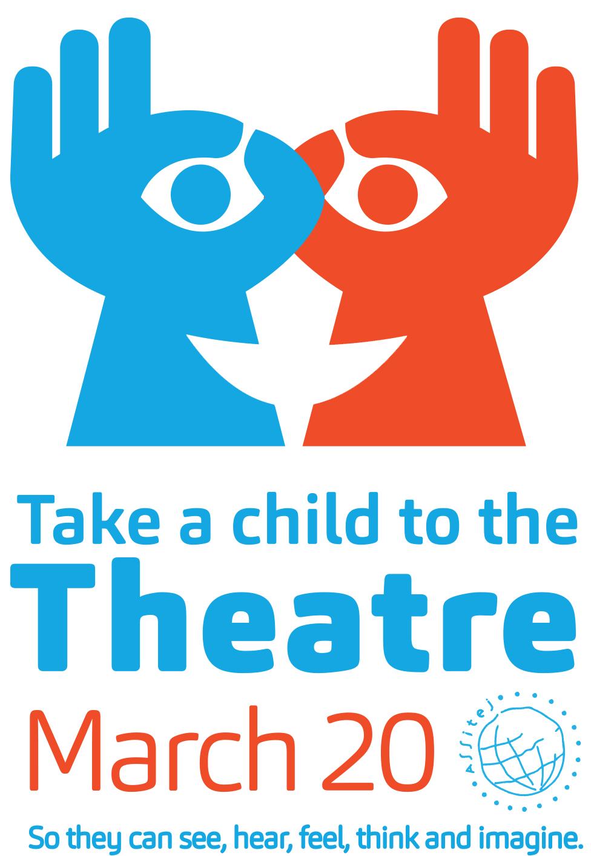 Pročitajte više o članku Svjetski dan kazališta za djecu i mlade