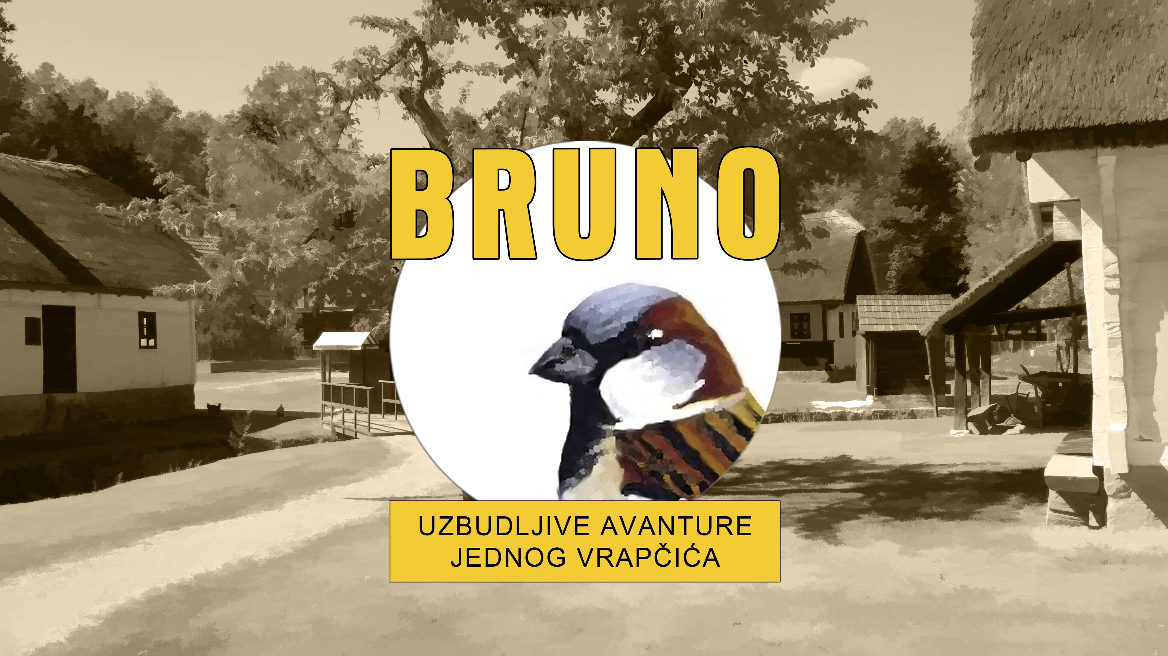Pročitajte više o članku Digitalne multimedijalne slikovnice BRUNO