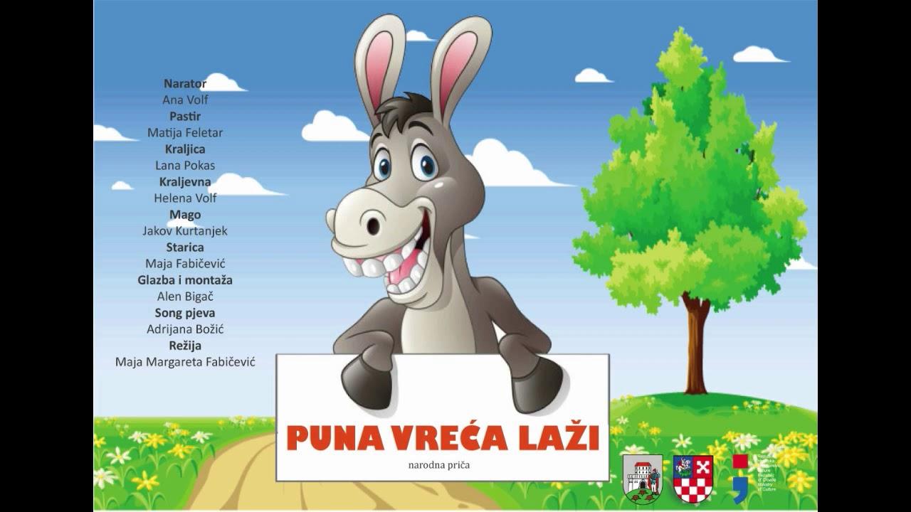You are currently viewing Puna vreća laži – Bjelovarsko kazalište